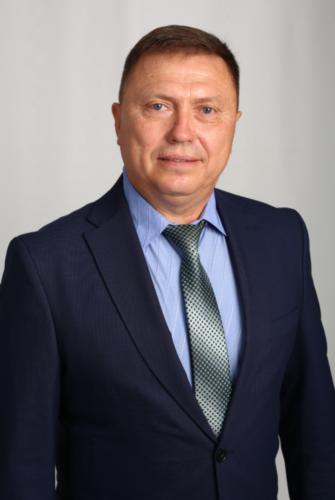 Беликов Игорь Иванович