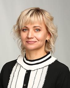Бондаренко Ирина Валерьевна