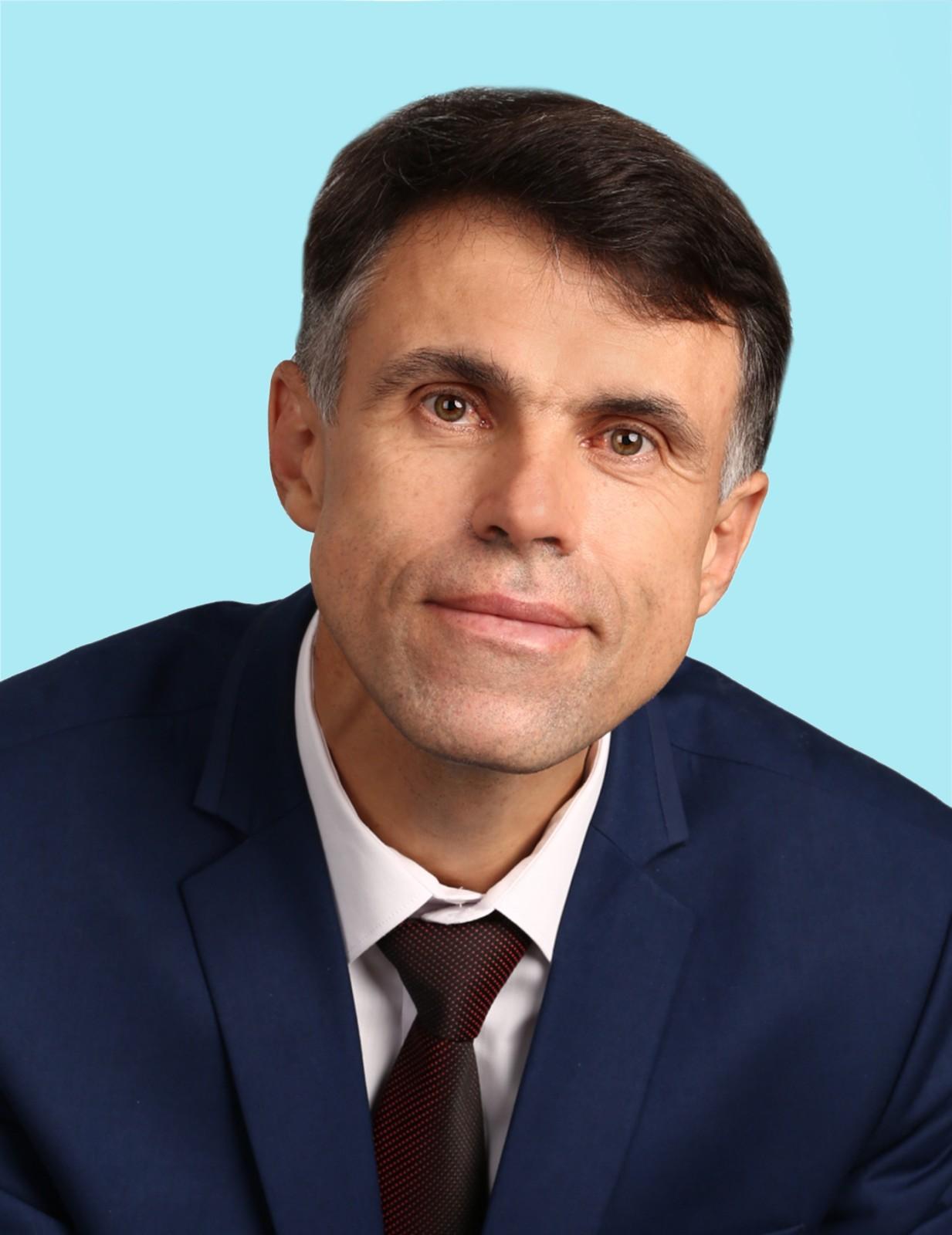 Орлов Руслан Николаевич