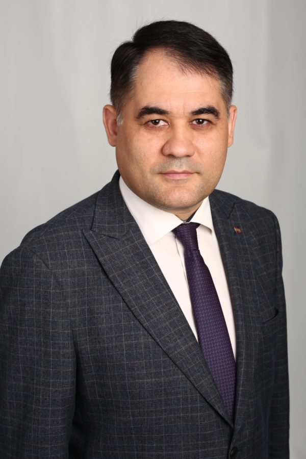 Дони Вадим Михайлович
