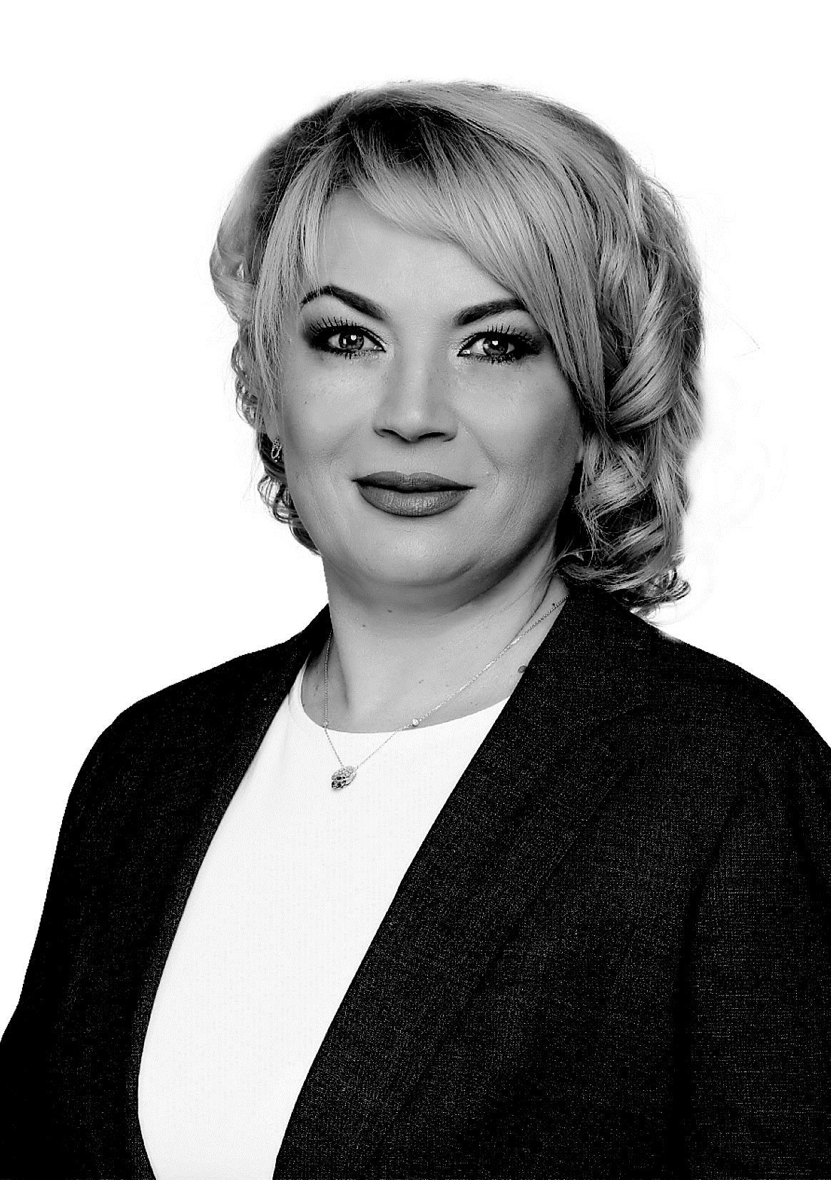 Китикарь Оксана Васильевна