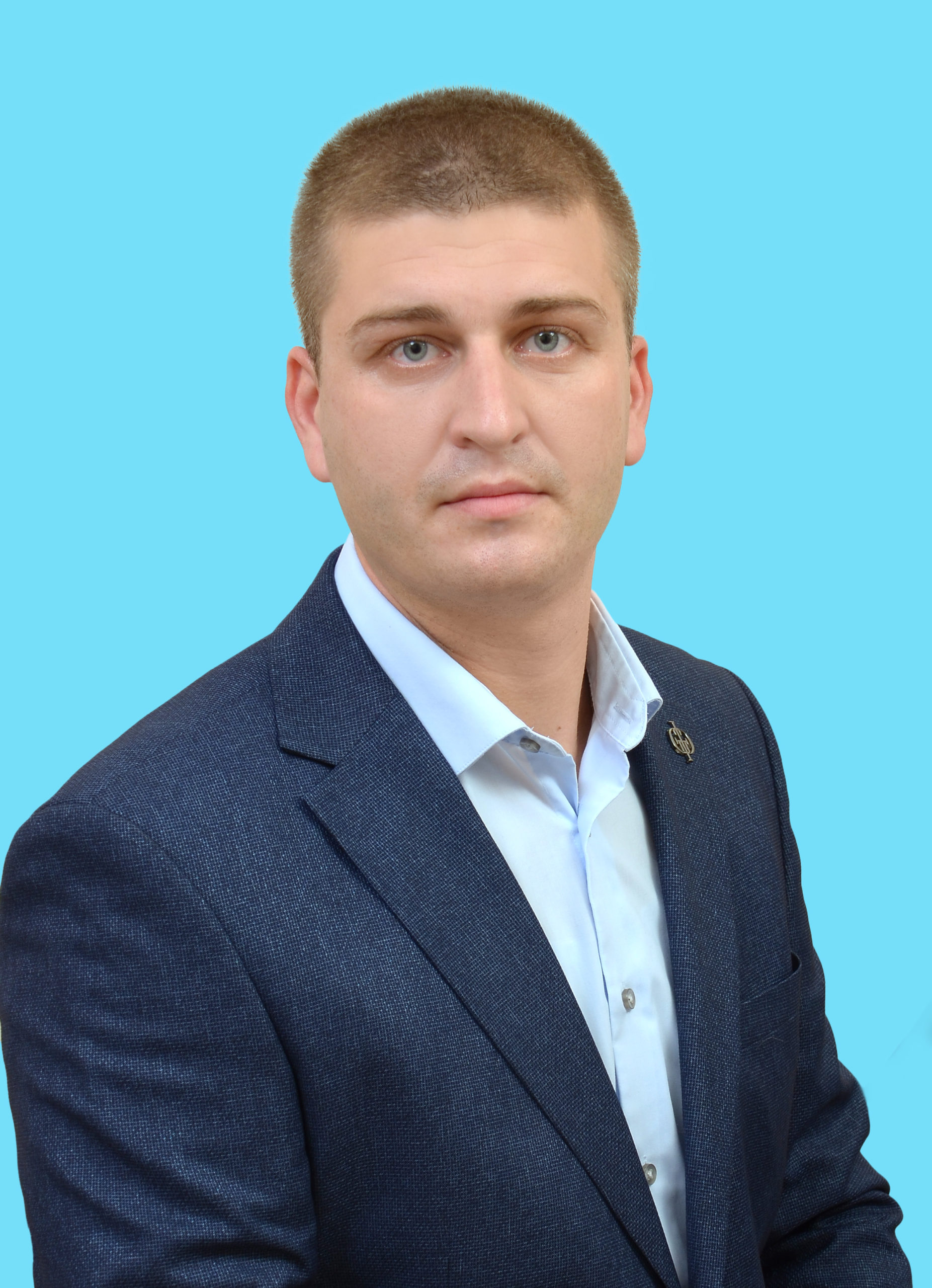 Клочков Кирилл Сергеевич