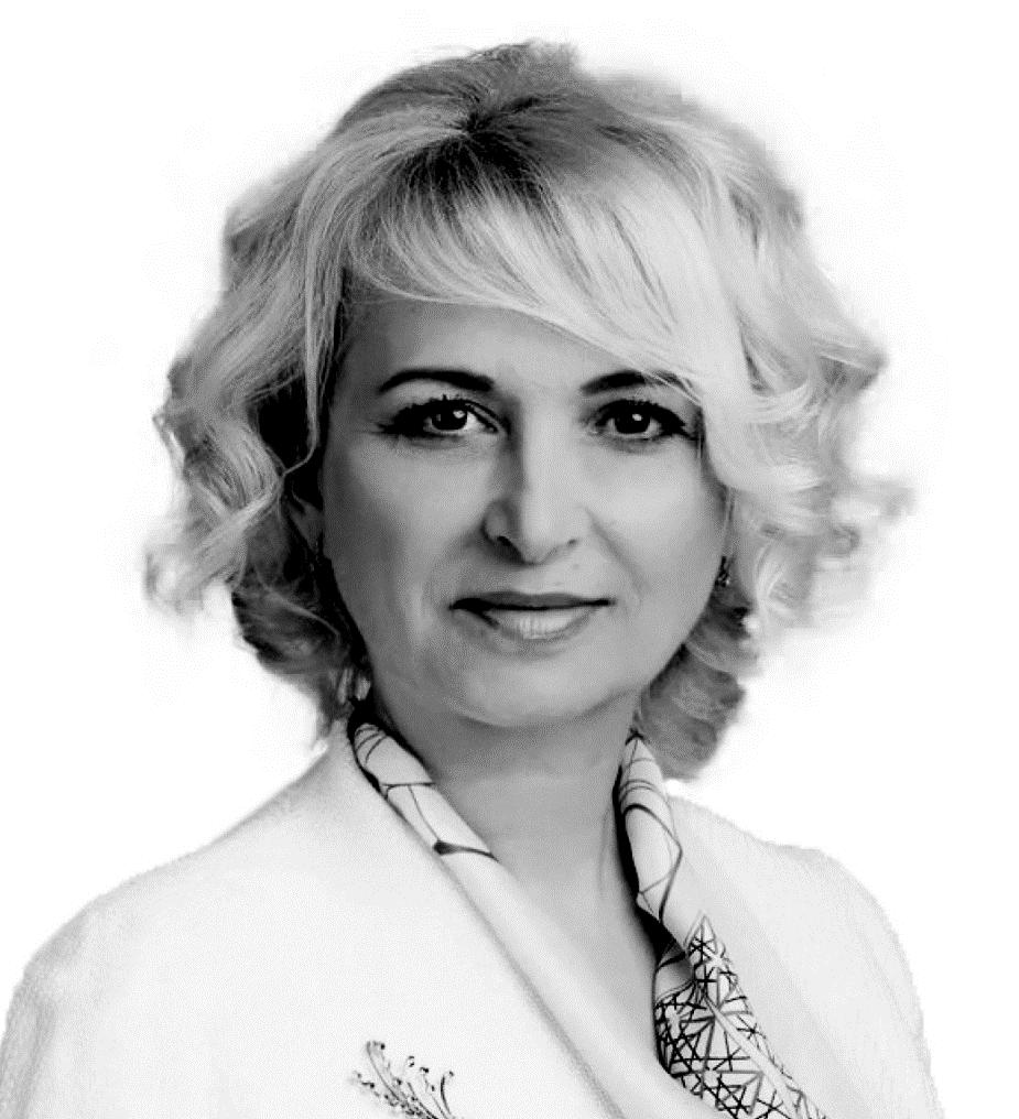 Соболева Елена Ильинична