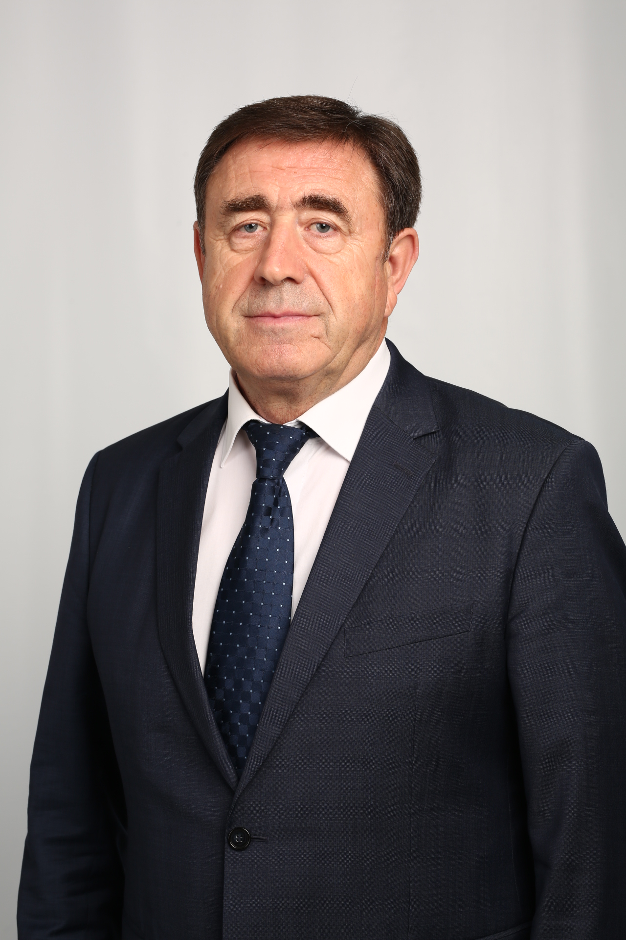 Витика Иван Михайлович