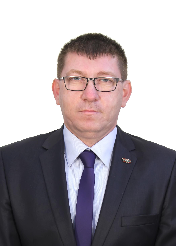 Балаур Андрей Васильевич