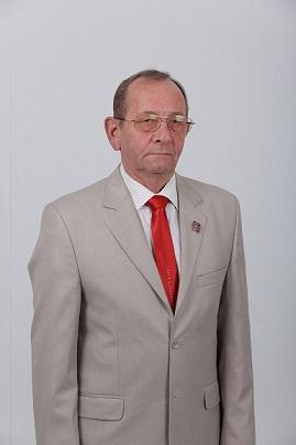 Чавдарь Георгий Филиппович