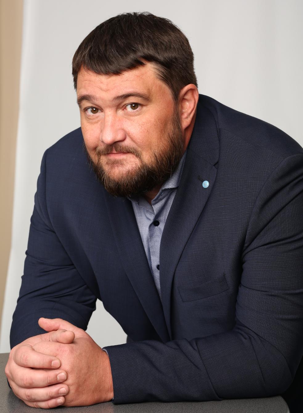 Глицос Георгий Владимирович