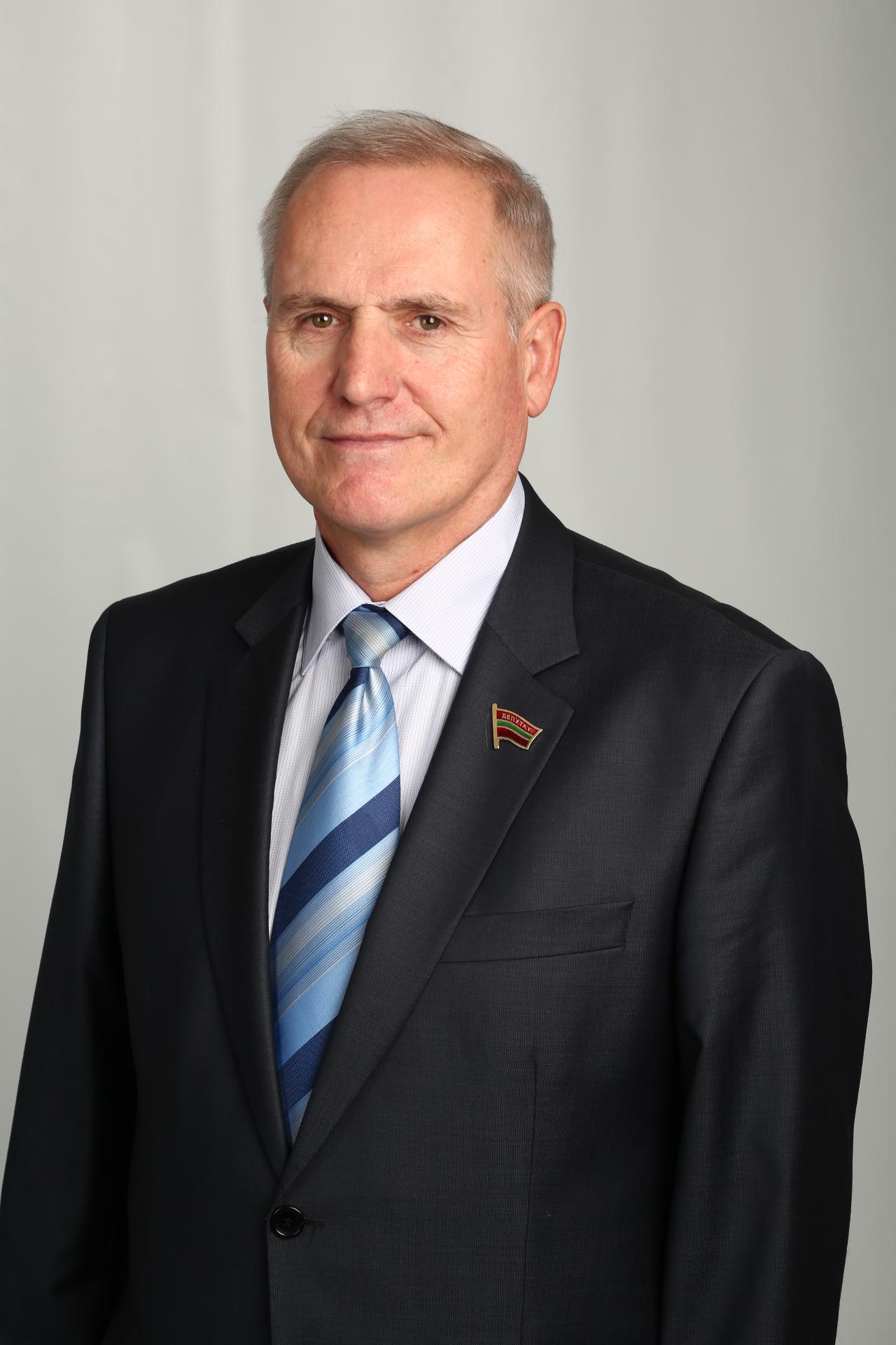 Ковальчук Николай Миронович