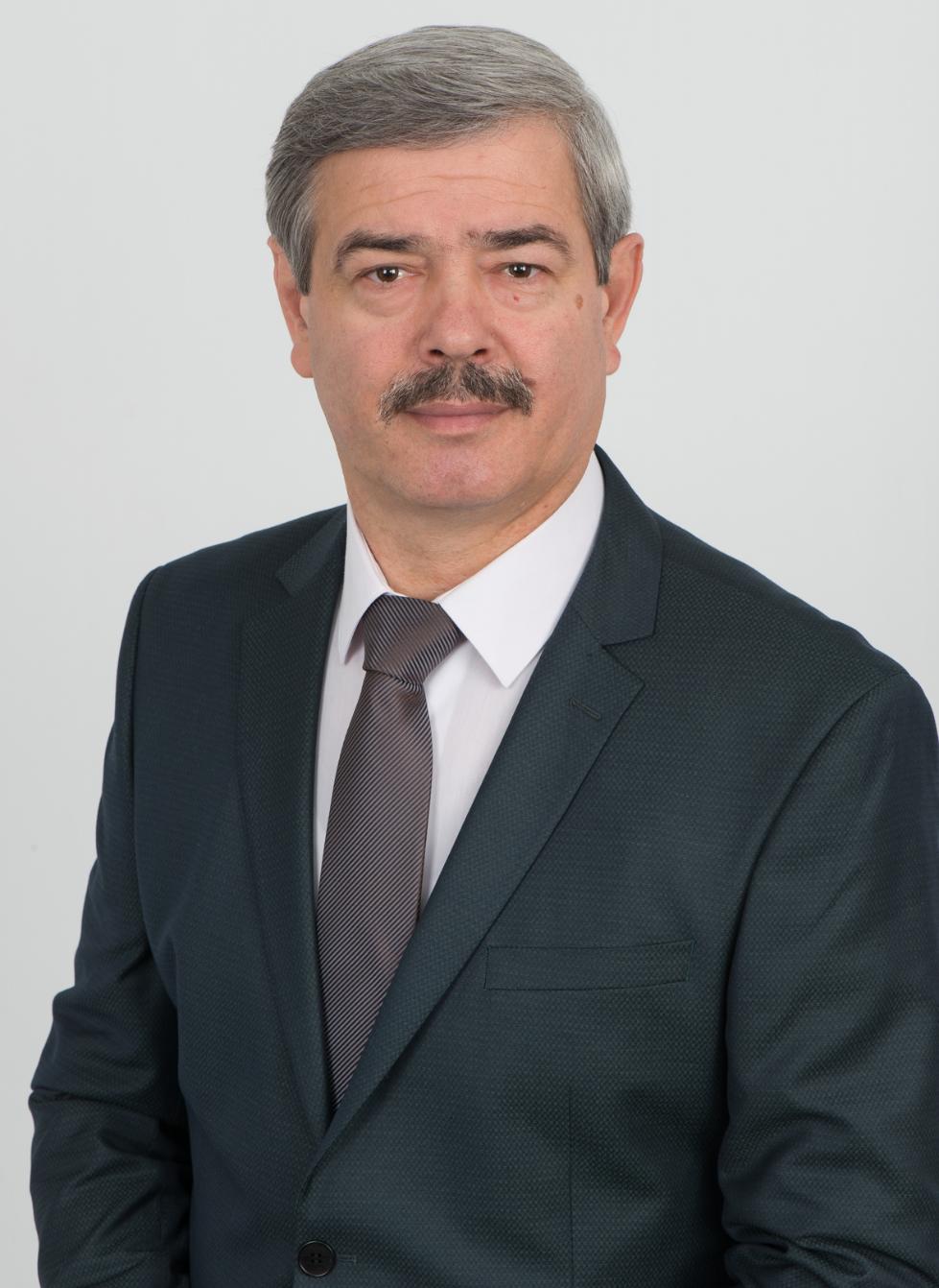 Крондев Виктор Степанович