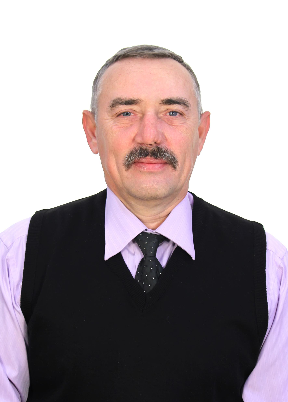 Марченко Сергей Николаевич