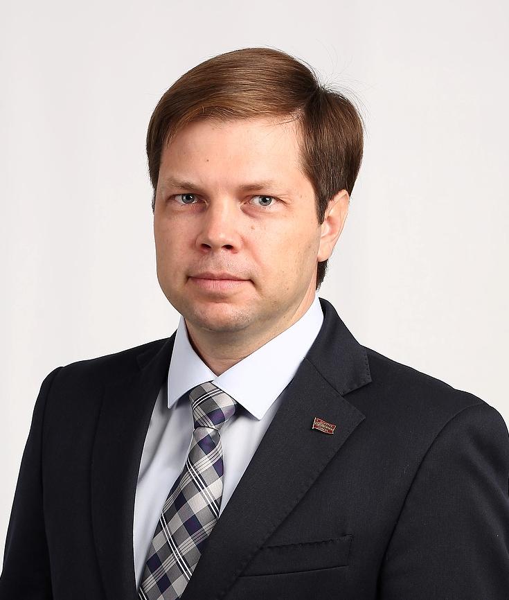 Солодкий Павел Георгиевич