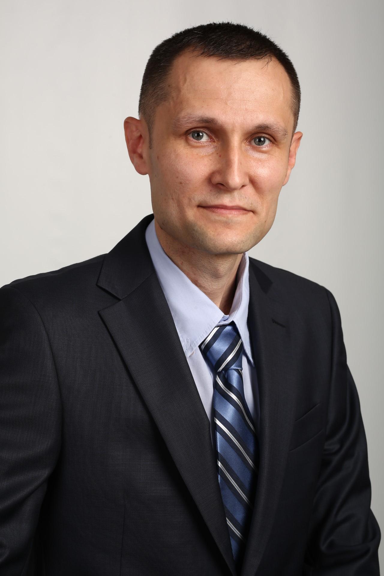 Стажилов Александр Петрович